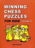 Winning Chess Puzzles For Kids Volume 2