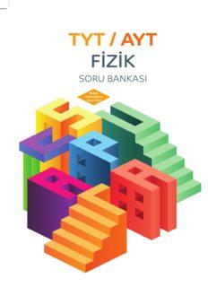 Supara TYT-AYT Fizik Soru Bankası 2018-19