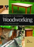 Workbook for MacDonald's Woodworking, 2nd