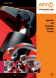 Hydraulic and Pneumatic Clamping Systems - BONTHRON & EWING
