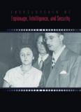 Encyclopedia of Espionage, Intelligence & Security Vol I By Lee Lerner & Brenda Lerner.pdf
