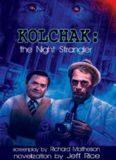 Kolchak- The Night Strangler - Richard Matheson