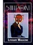 Stillpoint Literary Magazine