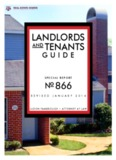 Landlords and Tenants Guide