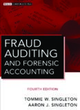 Fraud Auditing And Forensic Accounting, Fouth Edition