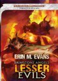 Lesser Evils - Erin M Evans