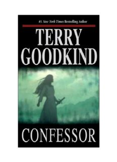Terry Goodkind - Sword Of Truth 11 - Confessor