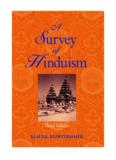 Survey of Hinduism - Hindu Temple of Greater Cincinnati