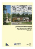 Downtown Montross Revitalization Plan - The Northern Neck