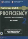 Cambridge Eng Proficiency Practice Tests