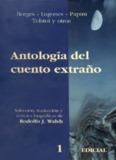 Antologia del cuento extrano 1