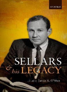 Wilfrid Sellars and his legacy