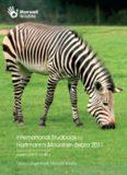 International Studbook Hartmann's Mountain Zebra Hartmann's Mountain Zebra 2011