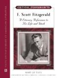 Critical Companion to F. Scott Fitzgerald