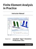 Finite Element Analysis in Practice