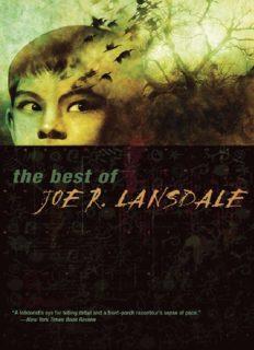 The Best of Joe R Lansdale