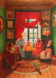 The complete Far Side - Volume 2 (1987 - 1994)