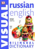 Russian-English Visual Bilingual Dictionary