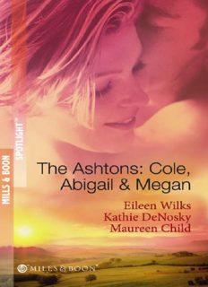The Ashtons: Cole, Abigail and Megan (Spotlight)