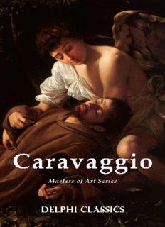 Delphi. Complete Works of Michelangelo Merisi da Caravaggio
