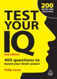 Test Your IQ: 400 Questions to Boost Your Brainpower, 2nd Edition