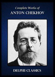 Delphi Complete Works of Anton Chekhov