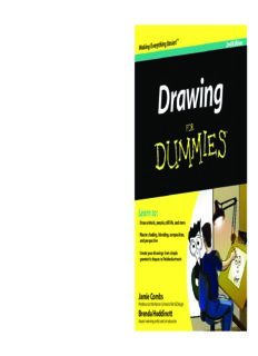 Drawing For Dummies (For Dummies (Sports  Hobbies)) 2 editionсерия :For Dummies