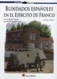 Blindados Españoles en el Ejército de Franco (1936-1939)