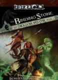 The Binding Stone The Dragon Below Book 1