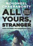 Stranger Triology - Book 2 - All Yours Stranger