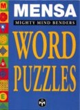 Mensa Mighty Mind Benders Word Puzzles