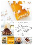 Desserts de Noel - Les délices de Solar
