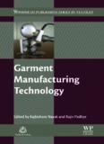 Garment Manufacturing Technology