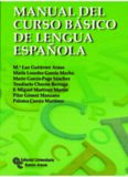 Manual Del Curso Básico De Lengua Española