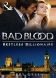 Restless Billionaire (The Stolen Bride)