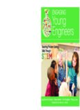 Engaging Young Engineers: Teaching Problem Solving Skills Through STEM