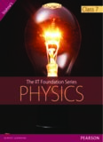 IIT Foundation Series Physics Class 7, The.