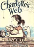 Charlotte's Web (Barnes & Noble 1952 Children's)