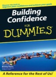 Building Confidence for Dummies