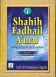 Shahih Fadhail Amal Jilid 1