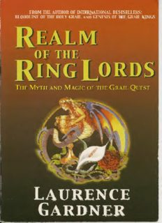 Laurence Gardner REALM OF THE RING LORDS.pdf