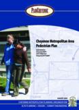 Cheyenne Metropolitan Area Pedestrian Plan - Cheyenne MPO
