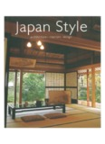 Japan Style Architecture, Interiors & Design