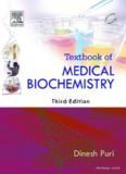 Textbook of Medical Biochemistry (3rd ed.)