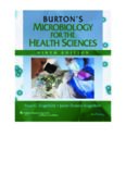 Burton's Microbiology for the Health Sciences, 9th Edition