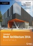 Autodesk® Revit® Architecture 2014: Essentials