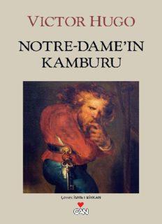 Notre-Dame'ın Kamburu - Victor Hugo