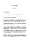 A debate on Islam between Dr. Nader Pourhassan Dear Dr. Nader