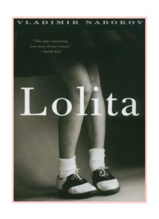 Lolita (Perennial Bestseller Collection)