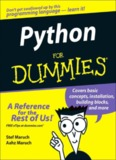 Python For Dummies - 7chan